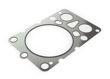 Gasket car engine cylinder head Royalty Free Stock Photography