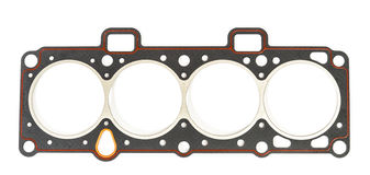 Gasket cylinder head Stock Photos