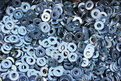 Gaskets Royalty Free Stock Image