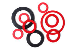 Gaskets Stock Photos