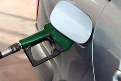 Gasolina Fotos de archivo