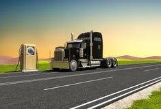 Gasolina. imagen de archivo