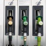 Gasolina Fotografia de Stock