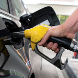 Gasoline Stock Photography
