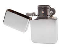 Gasoline lighter Royalty Free Stock Image