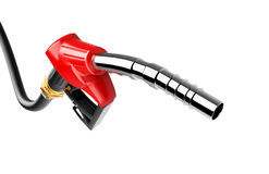 Gasoline pump Stock Images