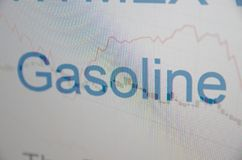 Gasoline Stock Photos