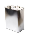 Gasoline Tin Can II Stock Images
