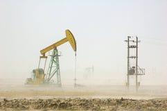 gasolja Royaltyfria Foton
