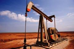 gasolja Arkivfoto