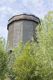 Gasometer Royalty Free Stock Images