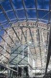 Gasometer City, Vienna Royalty Free Stock Photo