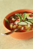 Gaspacho Stock Photos