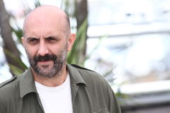 Gaspar Noe Royalty Free Stock Images