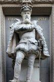 Gaspard de Coligny Stock Photos