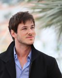 Gaspard Ulliel attends the `The Dancer La Danseuse` Stock Photography