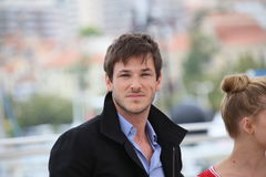 Gaspard Ulliel Stock Photos