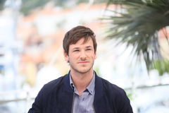 Gaspard Ulliel Royalty Free Stock Photo