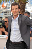 Gaspard Ulliel Royalty Free Stock Photography