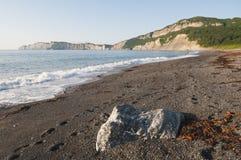 Gaspe Beach Stock Photos