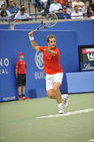Gasquet Richard finalist Rogers Cup 2012 (6) Royalty Free Stock Photography