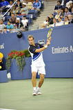 Gasquet Richard (FRA) USOPEN (1). Gasquet Richard (FRA) at USOPEN Stock Photo