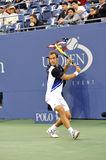 Gasquet Richard (FRA) USOPEN (3). Gasquet Richard (FRA) at USOPEN Stock Image