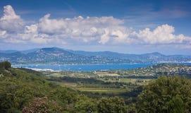 Gassin, France Departement Var, Côte d'Azur