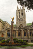 Gasson Hall, Boston College Stock Image