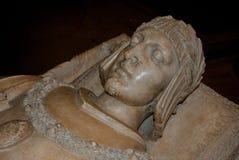 Gastone de Foix Image stock