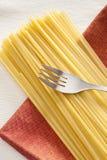 Gastrónomo de las pastas Imagen de archivo