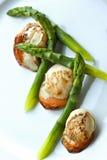 Gastronomic dish Stock Photos