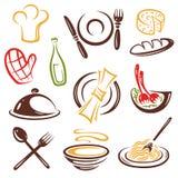 Gastronomie Fotografie Stock Libere da Diritti
