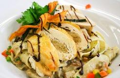 Gastronomisch Royalty-vrije Stock Afbeelding