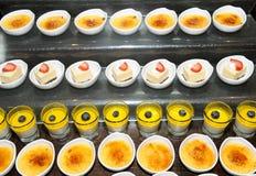 Gastronomische catering Stock Afbeeldingen