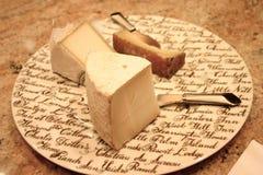 Gastronomische Kaas Stock Afbeelding