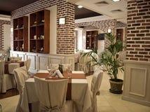 Gaststätte Lizenzfreies Stockbild