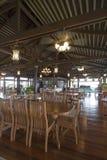 Gaststätte Stockbild