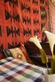 Gaststättedetail Lizenzfreies Stockfoto