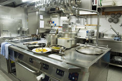 Gaststätteküche