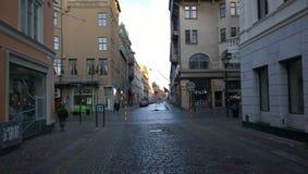 gata Arkivbild