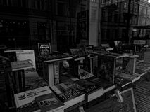 gata Fotografering för Bildbyråer