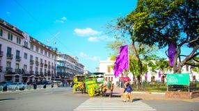 gata royaltyfri bild