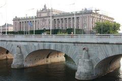 Gata Sverige, Europa Arkivfoton