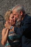 Gata-tango i Monza på Maj 14, 2017 arkivfoto