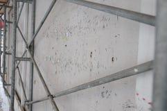 Gataaffischbräde Arkivfoto