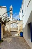 Kyrenia norr Cypern Royaltyfri Fotografi
