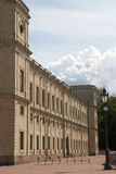 gatchina宫殿 免版税图库摄影