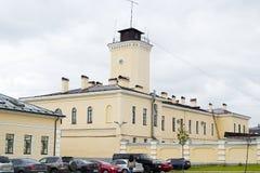 Gatchina, Leningrad region Rosja, Czerwiec, - 03, 2017 Obraz Stock