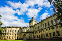 Free Gatchina Palace Royalty Free Stock Photography - 75019307